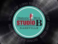 Historic RCA Studio B Nashville: Home of 1,000 Hits