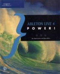 Ableton Live 4 Power!