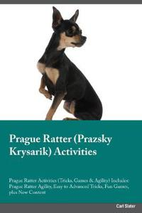 Prague Ratter Prazsky Krysarik Activities Prague Ratter Activities (Tricks, Games & Agility) Includes