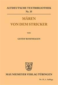 M ren Von Dem Stricker