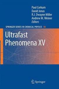 Ultrafast Phenomena XV