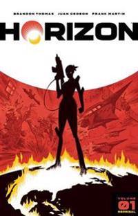 Horizon Volume 1