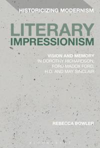 Literary Impressionism