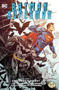 Batman / Superman 6