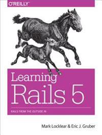 Learning Rails 5