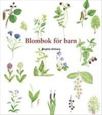 Blombok för barn