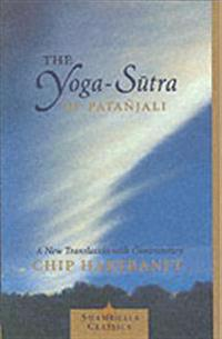 The Yoga-Sutra of Patanjali: A New Translation with Commentary