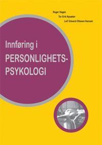 Innføring i personlighetspsykologi