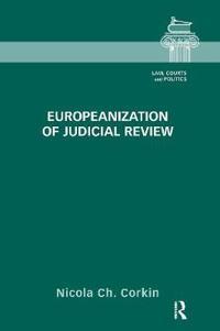 Europeanization of Judicial Review