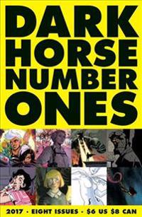 Dark Horse Number Ones 2017