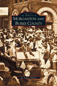 Morganton and Burke County