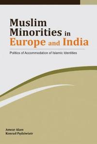 Muslim Minorities in Europe and India