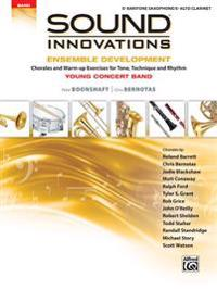 Sound Innovations for Concert Band -- Ensemble Development for Young Concert Band: Chorales and Warm-Up Exercises for Tone, Technique, and Rhythm (Bar