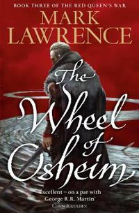 Red Queen's War (3) - The Wheel of Osheim