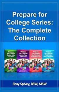 Prepare for College Series: The Complete Collection
