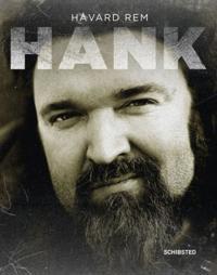 Hank - Håvard Rem pdf epub