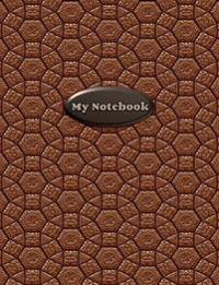 My Notebook