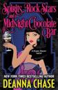 Spirits, Rock Stars, and a Midnight Chocolate Bar