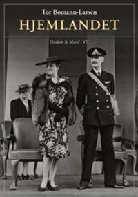 Haakon og Maud VII; Hjemlandet