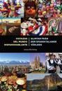 Vistazos del mundo hispanohablante / Glimtar från den spansktalande världen