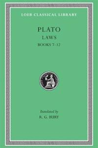 Plato XI Laws Books 7-12