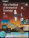Pilot's Handbook of Aeronautical Knowledge 2016