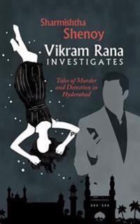 Vikram Rana Investigates