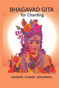 Bhagavad Gita for Chanting