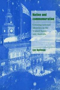 Nation and Commemoration