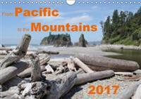 From Pacific to the Mountains 2017 2017