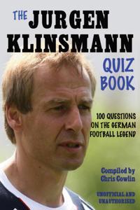 Juergen Klinsmann Quiz Book
