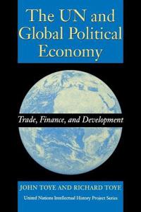 The UN and Global Political Economy