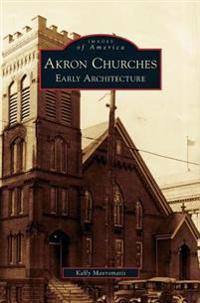 Akron Churches