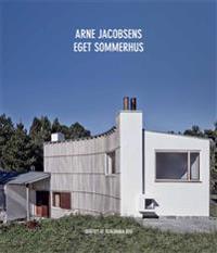Arne Jacobsens eget sommerhus