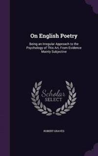 On English Poetry