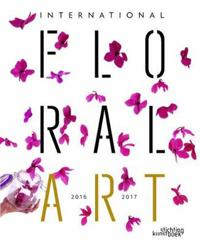 International Floral Art 2016/2017