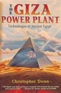 The Giza Power Plant