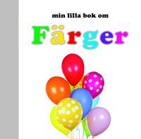 Min lilla bok om Färger