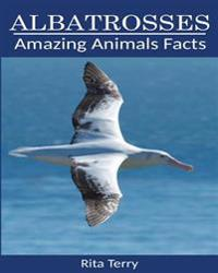 Albatrosses: Amazing Photos & Fun Facts Book about Albatrosses