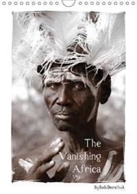 Vanishing Africa / UK - Version 2017