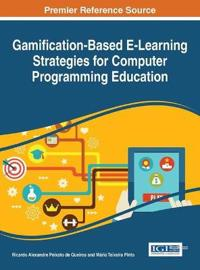 Gamification-based E-learning Strategies for Computer Programming Education