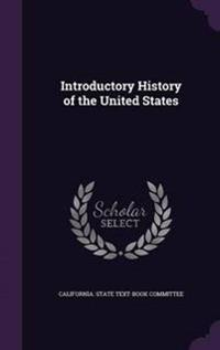 Introductory History of the United States
