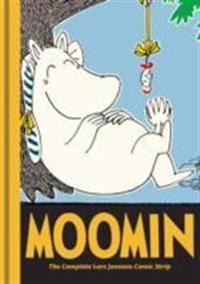 Moomin Book: The Complete Lars Jansson Comic Strip