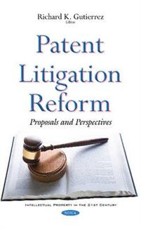 Patent Litigation Reform