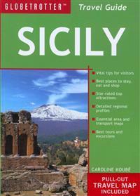 Globetrotter Travel Guide Sicily