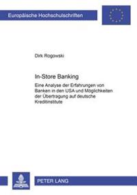 In-Store Banking