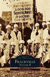 Frackville Volume II