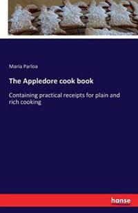 The Appledore Cook Book
