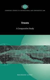 Cambridge Studies in International and Comparative Law