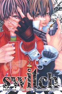 Switch, Vol. 2